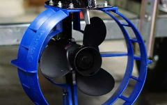 Marin Pro Metal Bots LLC has completed the certification of the engine MARINE PRO SOLAS T25BMS